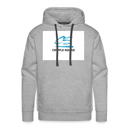 CS Merch - Men's Premium Hoodie