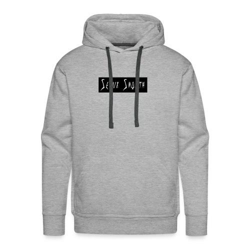 Seaux Smooth Wear - Men's Premium Hoodie