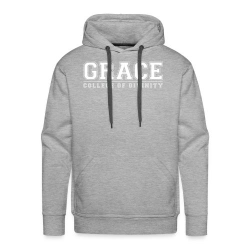 GCD Original - Men's Premium Hoodie