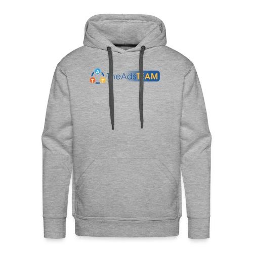 TheAdsTeam Logo - Men's Premium Hoodie