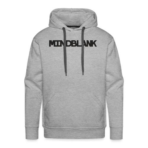 Mind Blank Sports - Men's Premium Hoodie