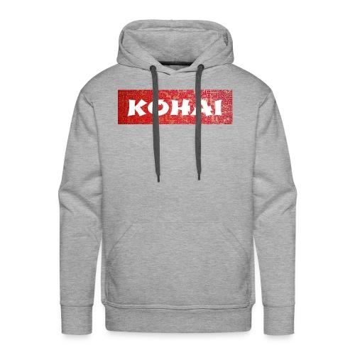 Kohai - Men's Premium Hoodie
