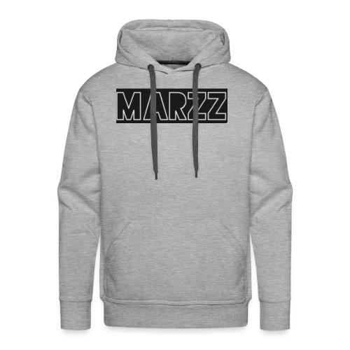 Yvng Marzz Merch - Men's Premium Hoodie