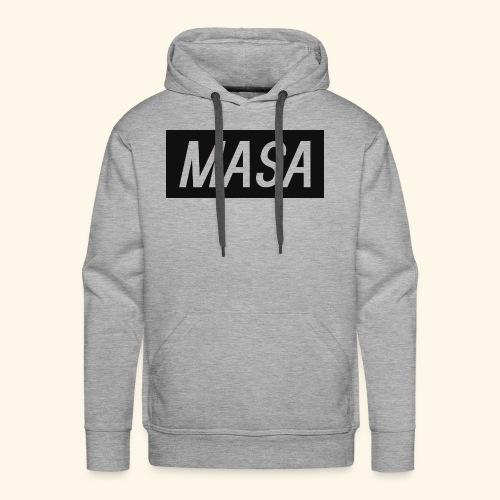 MASA - Men's Premium Hoodie
