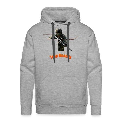Beatrix shirt - Men's Premium Hoodie