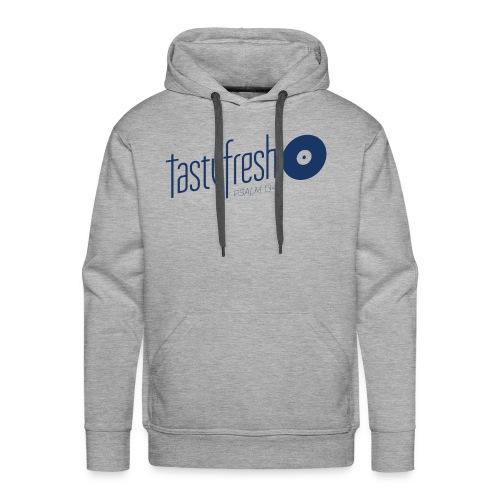 Tastyfresh Logo 2018 - Men's Premium Hoodie