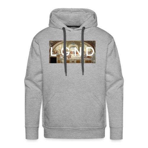 LGND - Men's Premium Hoodie