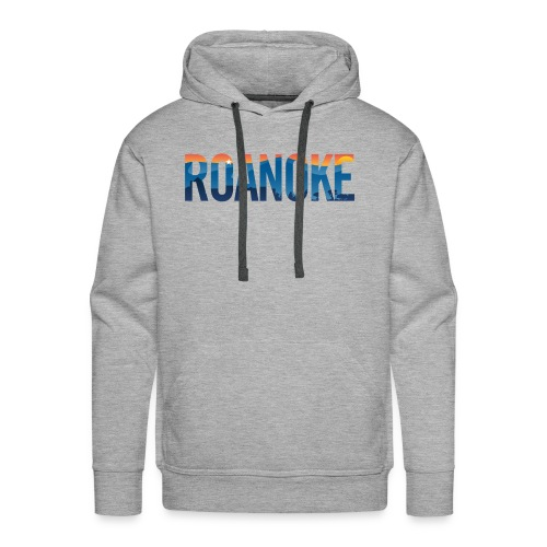 Roanoke Pride - Men's Premium Hoodie