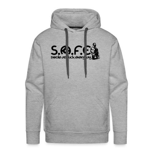 S.A.F.E (Swole Brand) - Men's Premium Hoodie