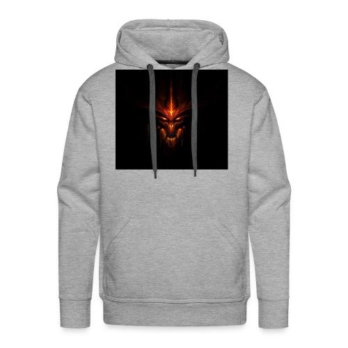Diablo - Men's Premium Hoodie