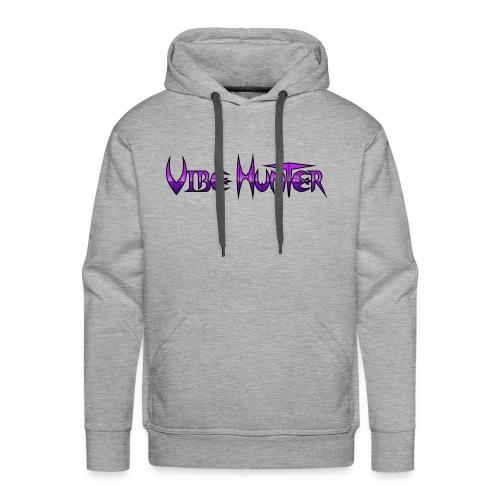 Vibe Hunter - Men's Premium Hoodie