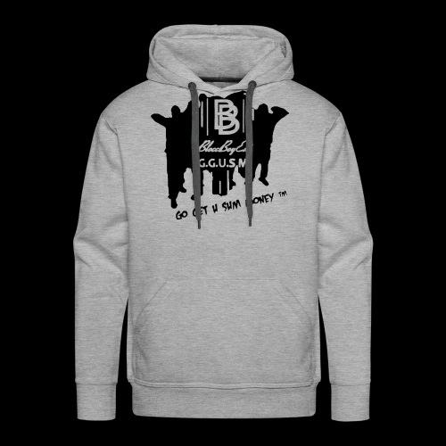 BloccBoyEnt. - Men's Premium Hoodie