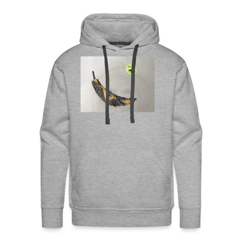 Bad Banana - Men's Premium Hoodie