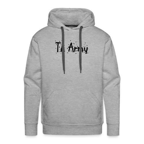 Tk Army - Men's Premium Hoodie