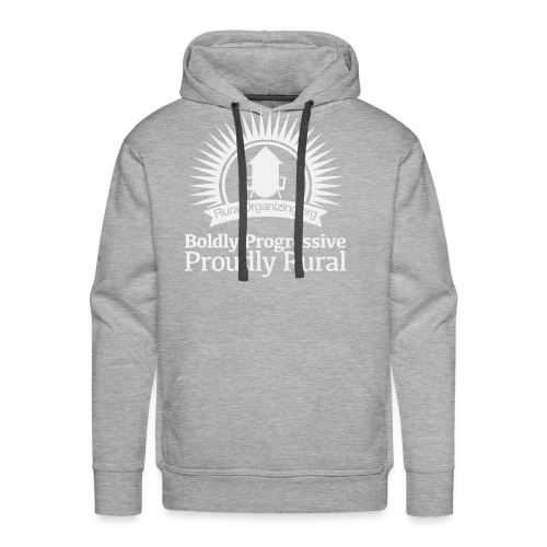 Traditional Tshirt - Men's Premium Hoodie