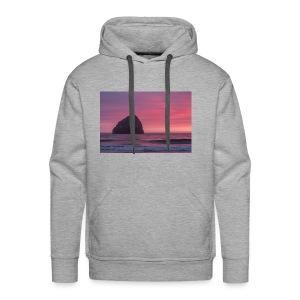 Pacific City OG - Men's Premium Hoodie
