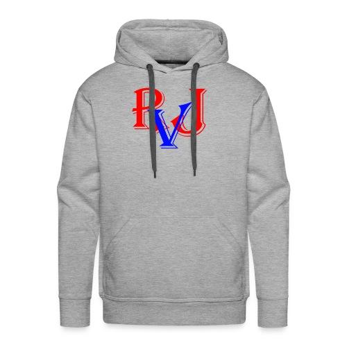 RJ Everett Vlogs - Men's Premium Hoodie