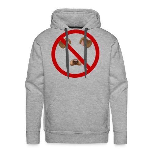 Thot Patrol merchandise - Men's Premium Hoodie