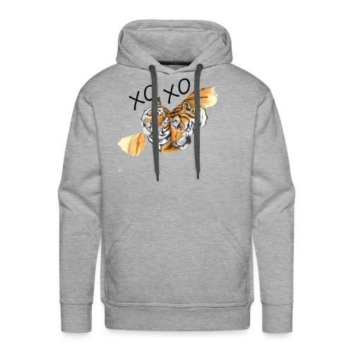XO TIGERS - Men's Premium Hoodie