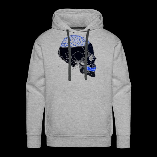 Skull Gang - Men's Premium Hoodie