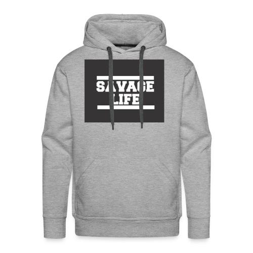 Savage wear - Men's Premium Hoodie