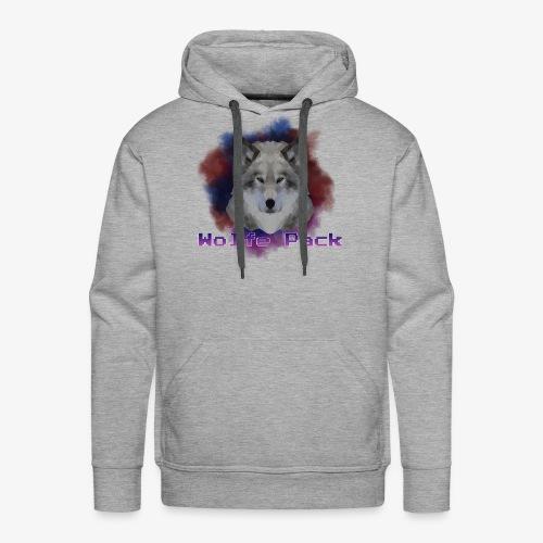 Wolfe Pack - Men's Premium Hoodie