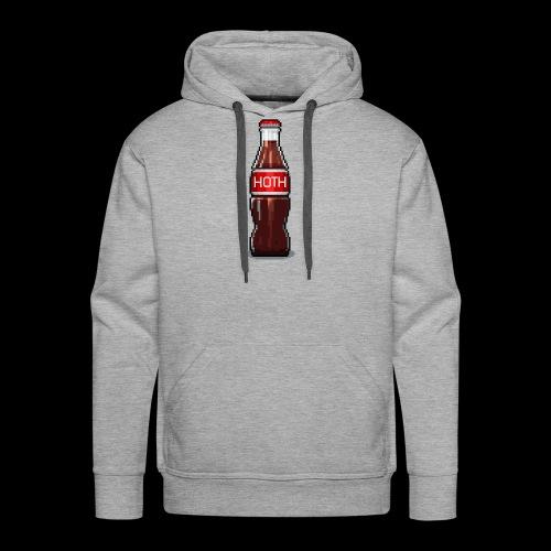 HOTH SODA - Men's Premium Hoodie