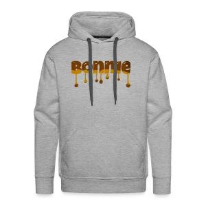 Bonnie chocolate - Men's Premium Hoodie