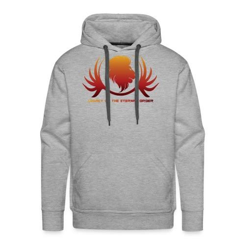 Legacy of the Eternal Order Merchandise Logo - Men's Premium Hoodie