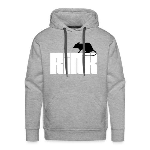 Rink Rat - Men's Premium Hoodie