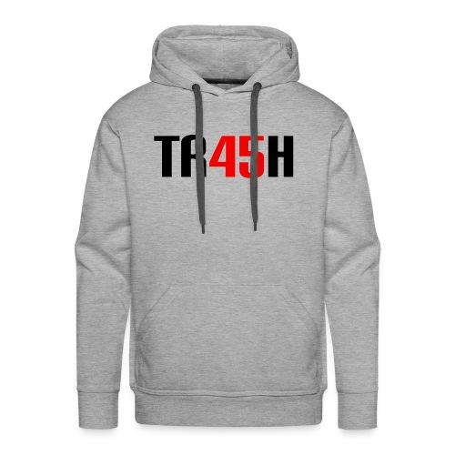 bold TR45H - Men's Premium Hoodie
