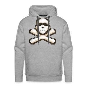 Wildy Shirt - Molleton à capuche Premium pour homme