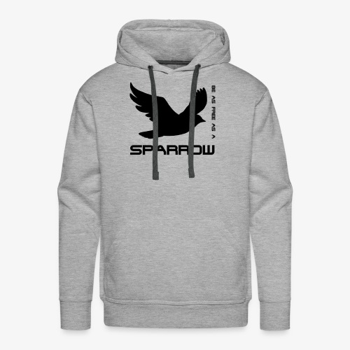 Sparrow Wear - Men's Premium Hoodie