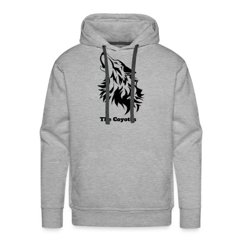 The Coyotes Merch - Men's Premium Hoodie