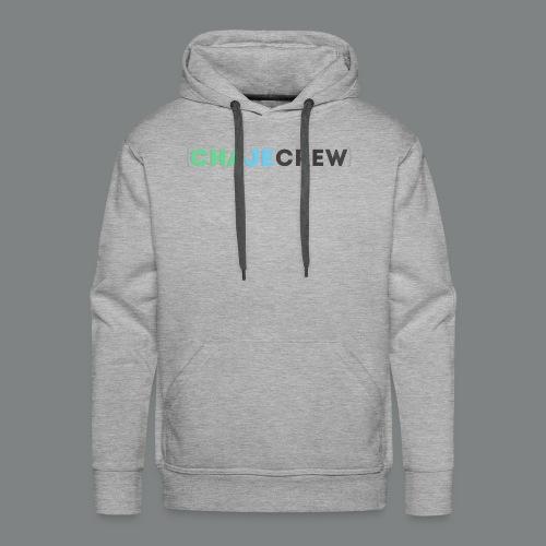 Chajecrew Shirt - Men's Premium Hoodie