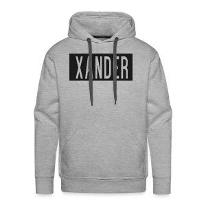 XanderApperal - Men's Premium Hoodie