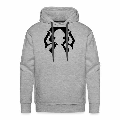 Darkness Collection - Men's Premium Hoodie