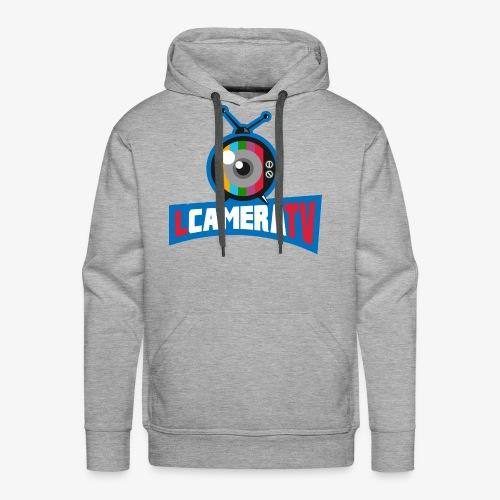 LCAMERATV - Men's Premium Hoodie
