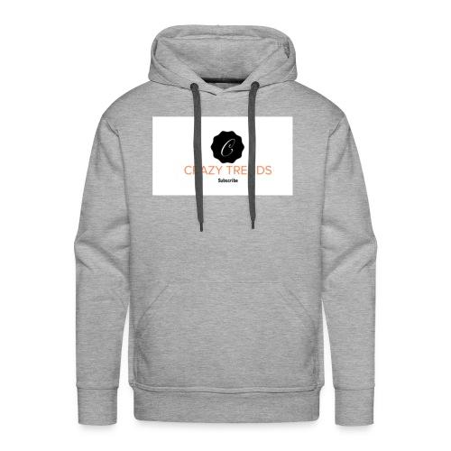 Merchandise store - Men's Premium Hoodie