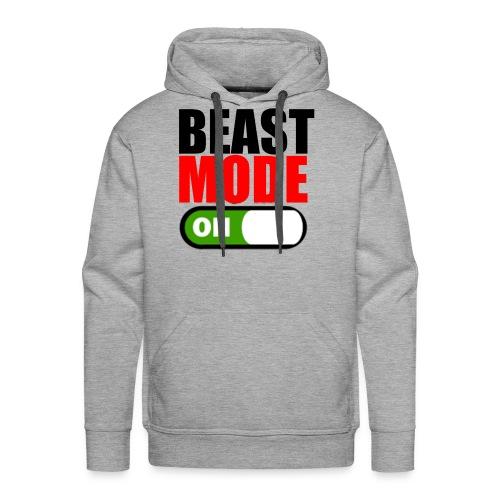 T-shirt design - Men's Premium Hoodie