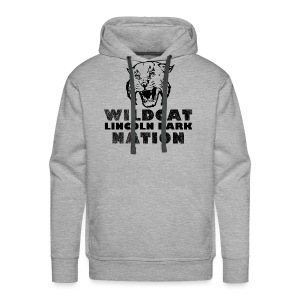 Wildcat Nation - Men's Premium Hoodie