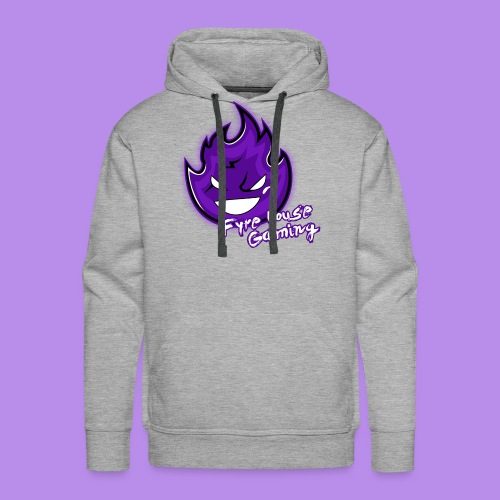FyreHouseGaming - Men's Premium Hoodie