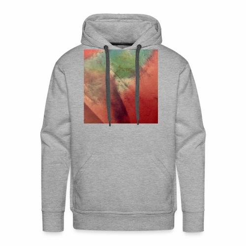 Abstraction - Men's Premium Hoodie
