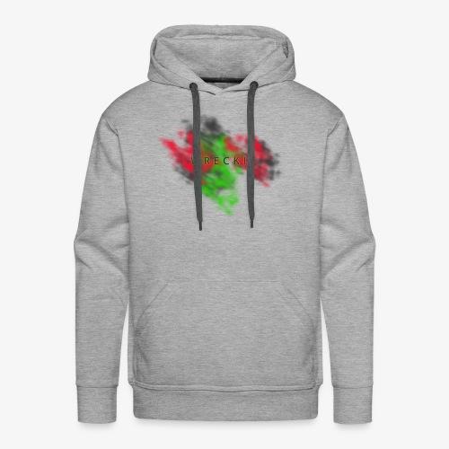 Wreckit clothes - Men's Premium Hoodie
