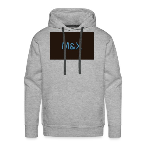 IMG 0237 - Men's Premium Hoodie