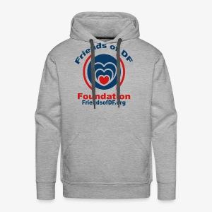 Friends of DF Foundation shirt - Men's Premium Hoodie