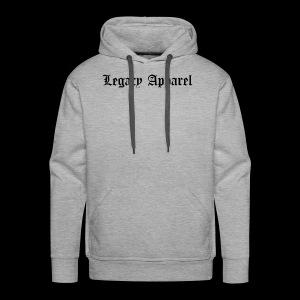 Legacy apparel company - Men's Premium Hoodie