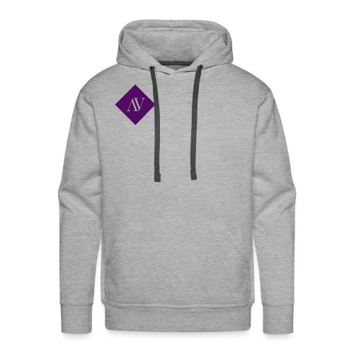AV Collection - Men's Premium Hoodie