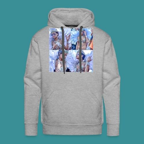 #SummerVibexx - Men's Premium Hoodie