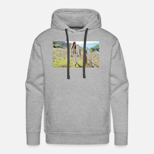 Stay Merchandise - Men's Premium Hoodie